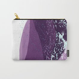 A Bigger Wave Carry-All Pouch