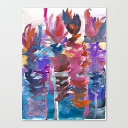 The Sentinels #2 Canvas Print