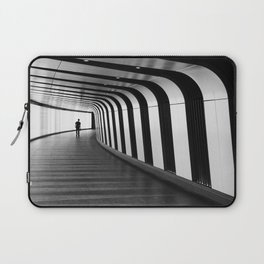 Futuristic Underground Laptop Sleeve