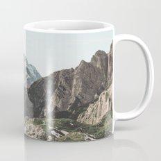 Italian Dolomites II Mug