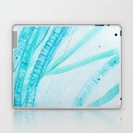 Oscillatoria I Laptop & iPad Skin