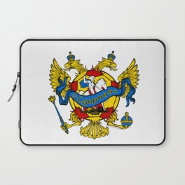 Russia Сборная (Sbornaya, The National Team) ~Group A~ Laptop Sleeve