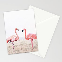 Unconditional Love Stationery Cards