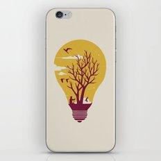 Unwind iPhone & iPod Skin