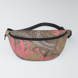 Wrath of Naturally Fanny Pack