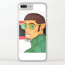 iSpy Clear iPhone Case
