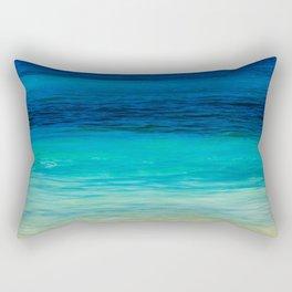 SEA BEAUTY Rectangular Pillow