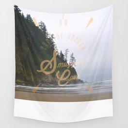 The Smuggler's Cove Wall Tapestry
