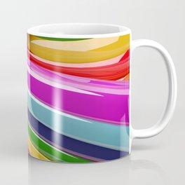 Collecting Rainbows Coffee Mug
