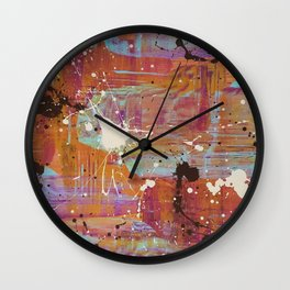 ka-rooz Wall Clock
