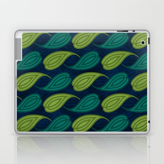 DUETTO Laptop & iPad Skin