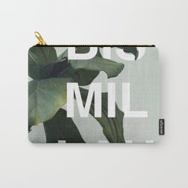BISMILLAH Carry-All Pouch