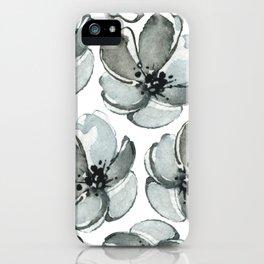 Modern Marimekko iPhone Case