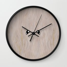 Adorable Wall Clock