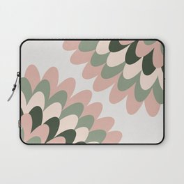 Dahlia at Office Laptop Sleeve