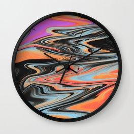 mndmlt Wall Clock