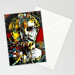 Phillip of Macedon series 1 Stationery Cards