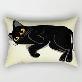 Lying down Rectangular Pillow