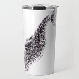 Koi Travel Mug