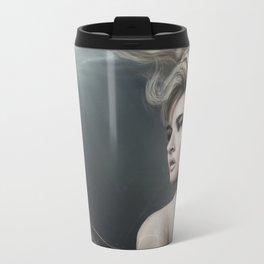Coral Decay Travel Mug