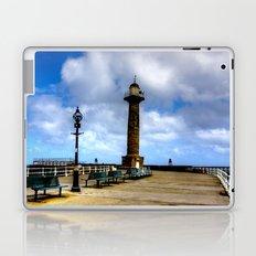Harbour Light Whitby Laptop & iPad Skin