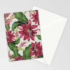 FLOWERS 11b Stationery Cards