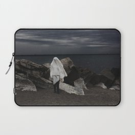 The storm chaser Laptop Sleeve