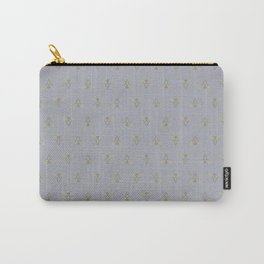 Simple Bee Carry-All Pouch