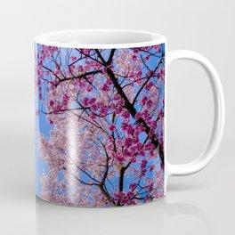 Cherry blossom explosion Coffee Mug