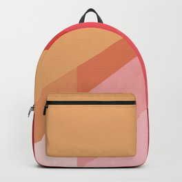 New Heights - Citrus Backpack