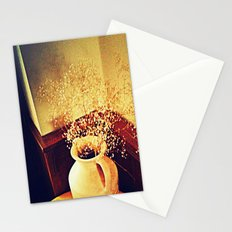 corner Stationery Cards