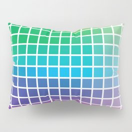 Let Color Speak Pillow Sham