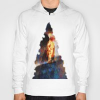 egypt Hoodies featuring ancient Egypt by  Agostino Lo Coco