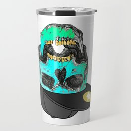 I need money Travel Mug