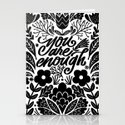 you are enough by thewellkeptthing