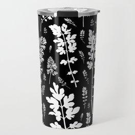 plenty of plants in the dark Travel Mug