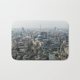 St Paul's cathedral Bath Mat