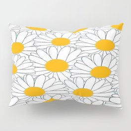 Marguerite-103 Pillow Sham