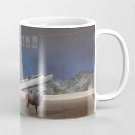 atmosphere · stupidity Coffee Mug