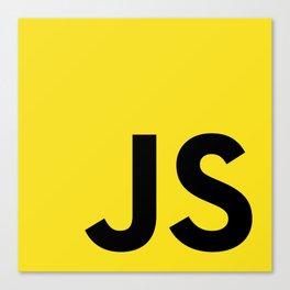 Javascript (JS) Canvas Print