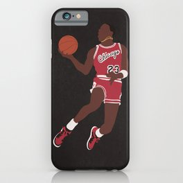 Jordan 1985 iPhone Case