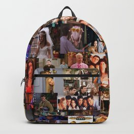 The Best of Friends Backpack