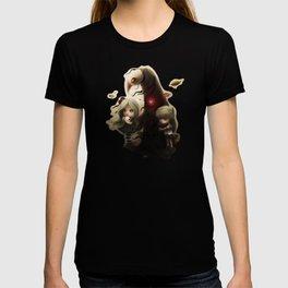 Everything Dies T-shirt