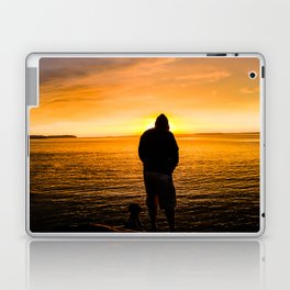 Longest Day Laptop & iPad Skin