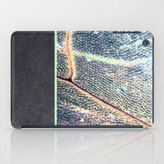 concrete.dragOnfly iPad Case