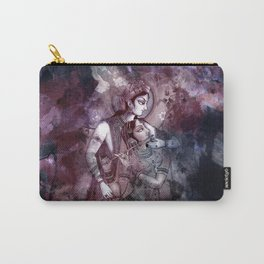 Radha Krishna- The Dreamscape Carry-All Pouch