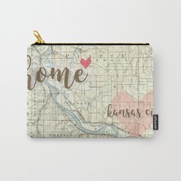 Love KC Carry-All Pouch