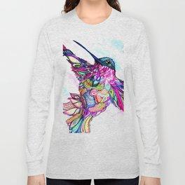 Illusion Fantasy in Flight Long Sleeve T-shirt