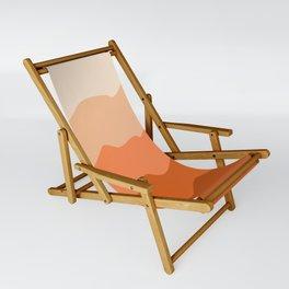 Retro Tides Sling Chair