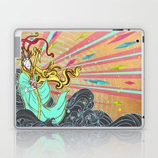 The Healer Laptop & iPad Skin